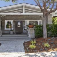 Will Forte home in Santa Monica, CA