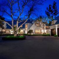 Lindsey Buckingham home in Los Angeles, CA