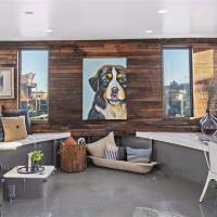 Shel Silverstein home in Sausalito, CA