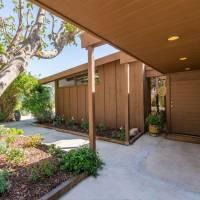 Spike Jonze home in Malibu, CA