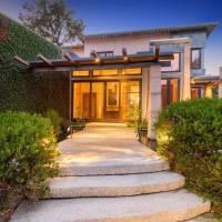 Adam Neumann home in Corte Madera, CA