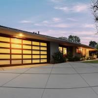 Giada de Laurentis home in Los Angeles, CA