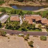 Celine Dion home in Henderson, NV