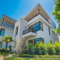 Kellan Lutz home in Los Angeles, CA