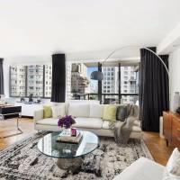 Joy Behar home in New York, NY