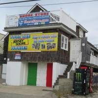 Jersey Shore home in Seaside Heights, NJ
