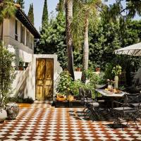Nate Berkus home in Los Angeles, CA