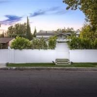 Hayley Orrantia home in Los Angeles, CA