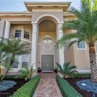 Tua Tagovailoa home in Davie, FL