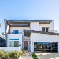 Ben Simmons home in Los Angeles, CA