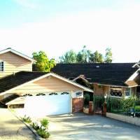 Alfred Molina home in La Cañada Flintridge, CA