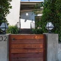 Danny Duncan home in Los Angeles, CA