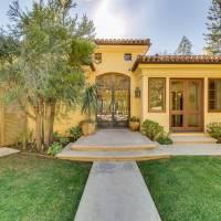 Ziggy Marley home in Beverly Hills, CA