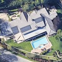 Jared Goff home in Hidden Hills, CA