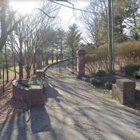 Trisha Yearwood home in Goodlettsville, TN