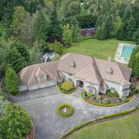 Shawn Kemp home in Maple Valley, WA