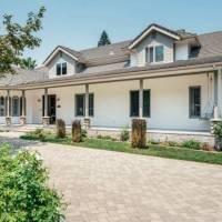 Zach King home in Thousand Oaks, CA
