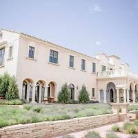 Jeffery Epstein home in Stanley, NM