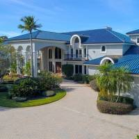 "Shaquille ""Shaq"" O'Neal home in Windermere, FL"
