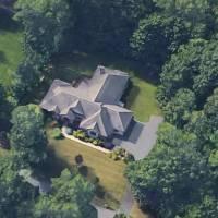 Robin Roberts home in Farmington, CT