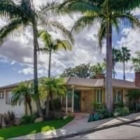 Jordan Peele home in Los Angeles, CA