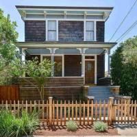 Whoopi Goldberg home in Berkeley, CA