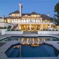 Mike Trout home in Newport Beach, CA
