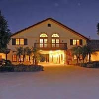 Billy Joel home in Wellington, FL