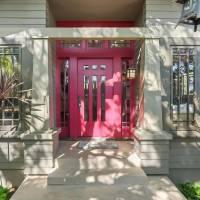 Elijah Wood home in Los Angeles, CA