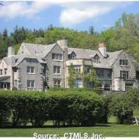 Anderson Cooper home in Litchfield, CT