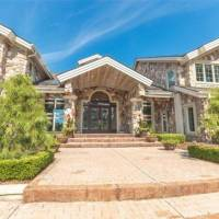Eminem  home in Rochester Hills, MI