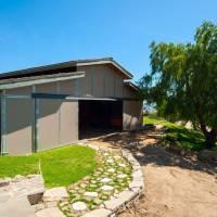 Andrew Conrad home in Malibu, CA