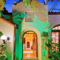 Stassi Schroeder home in Los Angeles, CA