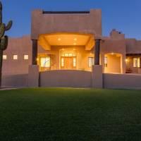 Shane Doan home in Cave Creek, AZ