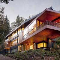 Twilight House home in Portland, OR