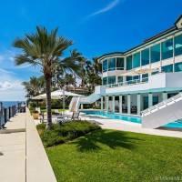 Manny Machado home in Coral Gables, FL