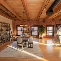 Rob Gronkowski home in Boston, MA