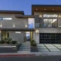 Jack Dorsey home in Los Angeles, CA