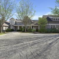 Kimberly Guilfoyle home in Bridgehampton, NY