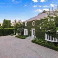 Sean Rad home in Beverly Hills, CA