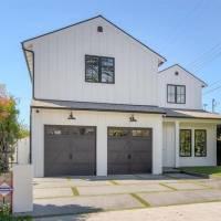 Tom Sandoval home in Los Angeles, CA