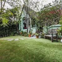 Guillermo del Toro home in Los Angeles, CA