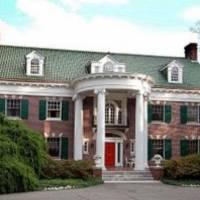 Whoopi Goldberg home in West Orange, NJ