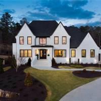 Hines Ward home in Alpharetta, GA