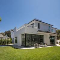 Jennifer Love Hewitt home in Los Angeles, CA