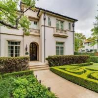 Kameron Wescott home in Dallas, TX