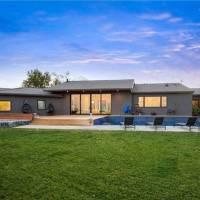 Brandin Cooks home in Hidden Hills, CA