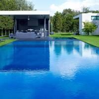 Alex Rodriguez home in Miami, FL