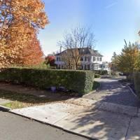 Stephen Colbert home in Montclair, NJ