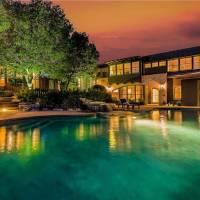 Andy Roddick home in Austin, TX